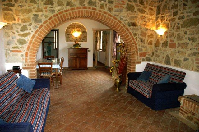 Ristrutturazione Interni – Casale San Teodoro
