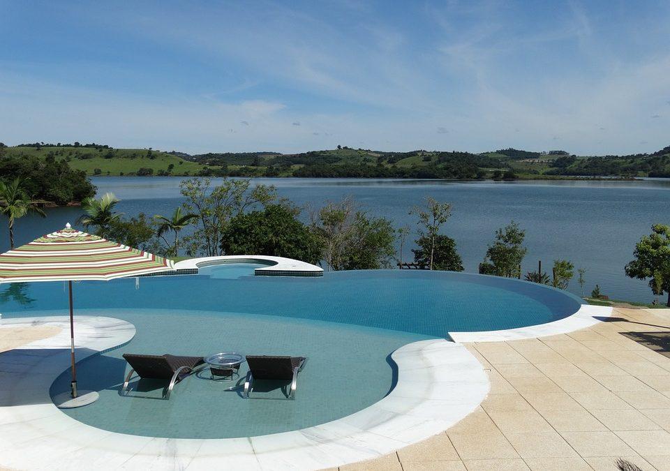 Il valore aggiunto, abitativo ed economico, della piscina