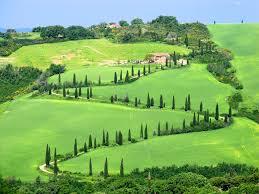 Arriva la nuova legge per la ristrutturazione dei casali in Toscana